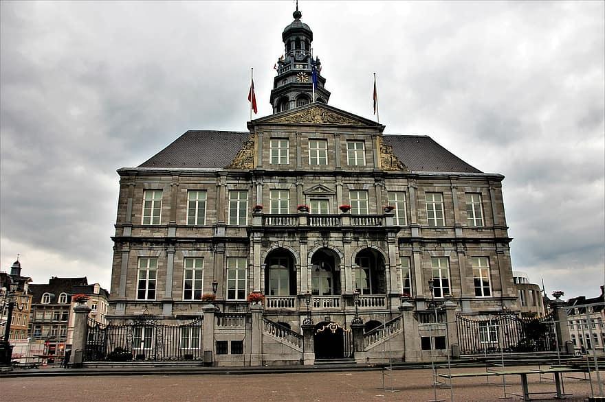 Webdesign Maastricht