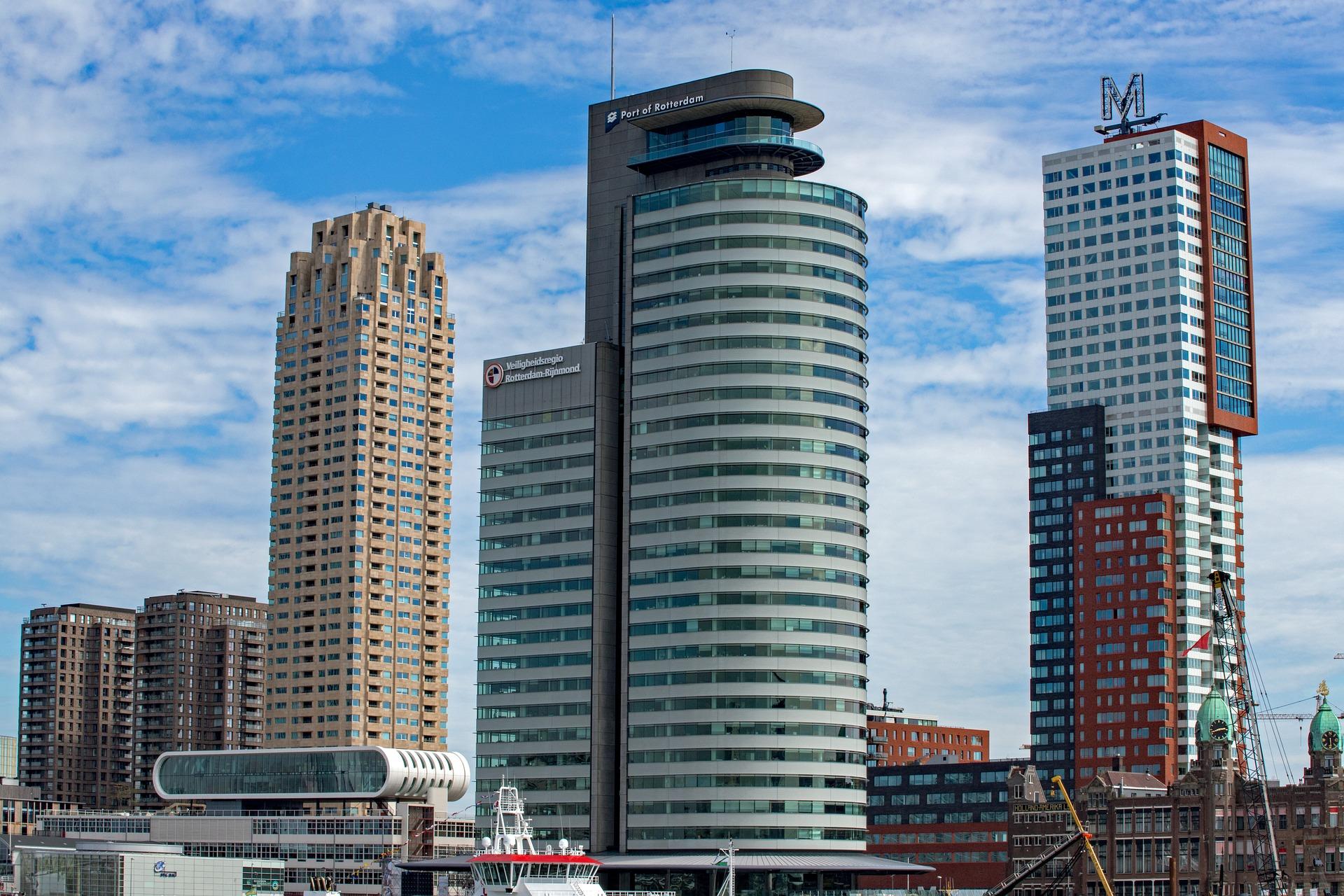 Webdesign Rotterdam